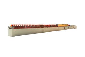 HZ-44mm欧式卷帘窗设备
