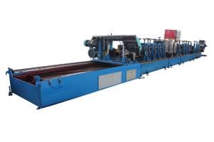 HZ-150焊管成型機