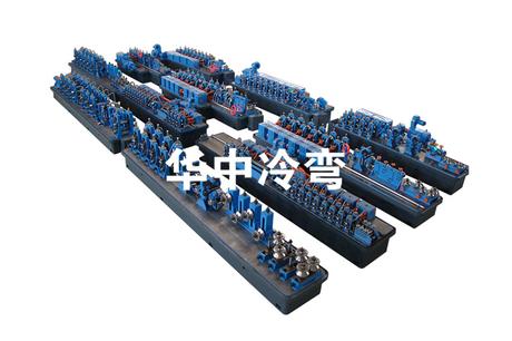 高频焊管成型设备