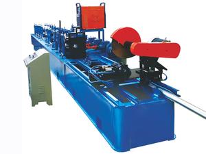 焊管成型設備